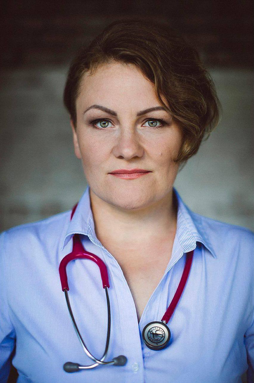 Katarzyna Kałduńska